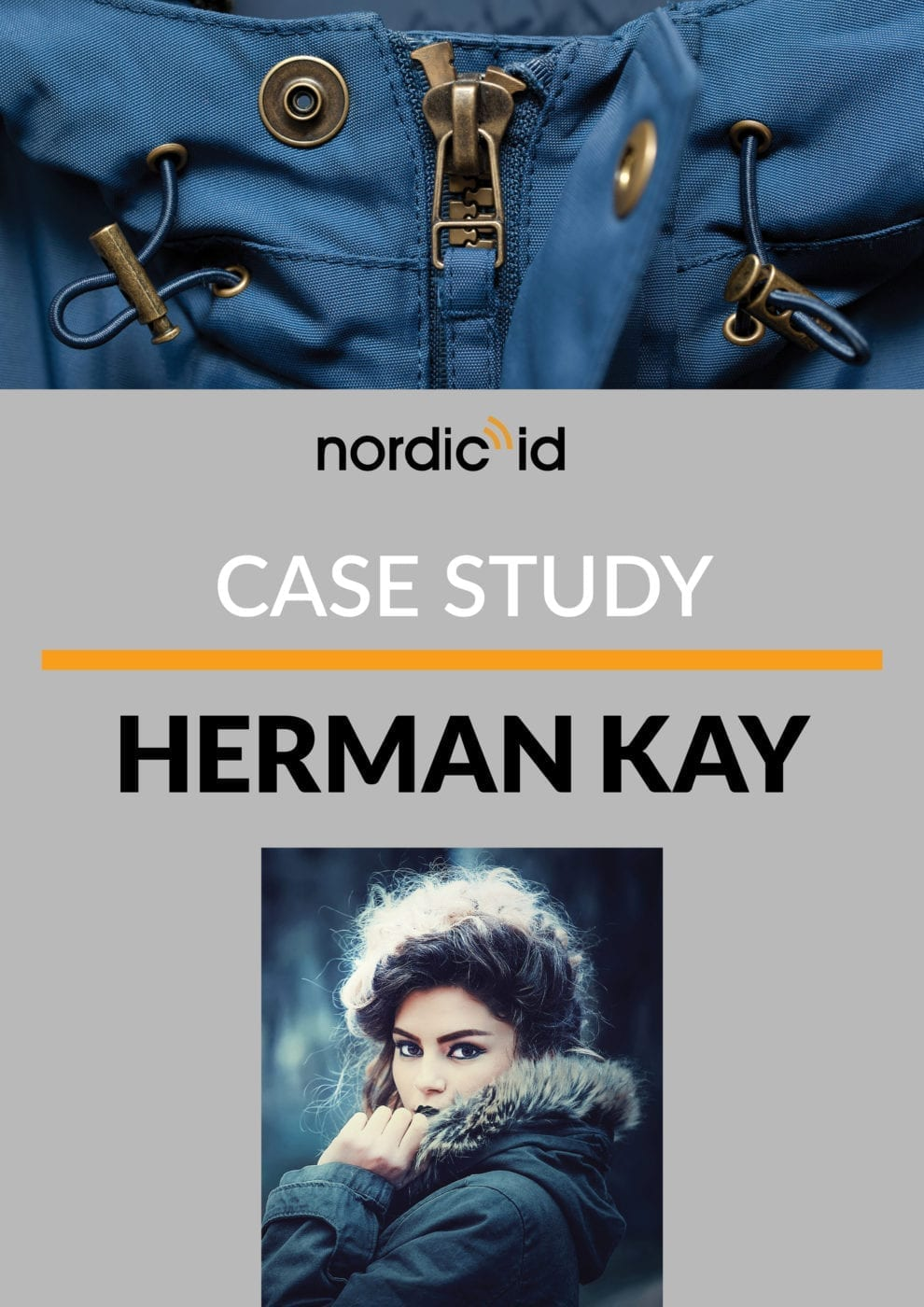herman kay case study rfid for accuracy and visibility