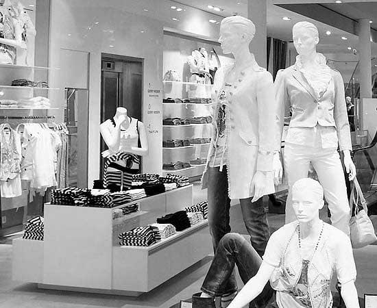 RFID Retail Case Study Gerry Weber