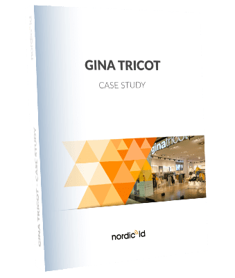 A customer case study on how Swedish fashion retailer Gina Tricot improved its stock visibility with the help of RFID technology