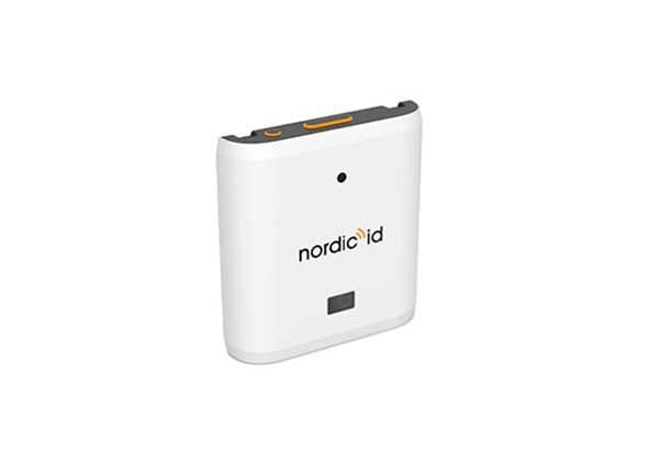 Nordic ID EXA21 RAIN UHF RFID reader mobile portable RFID reader enhancement POS mobile checkout item location incident reporting data reading