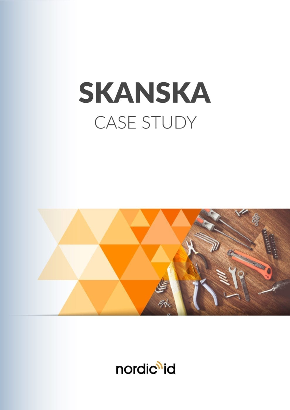skanska case study rfid for accuracy and visibility