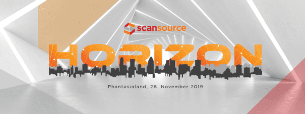 Nordic ID at ScanSource Germany event