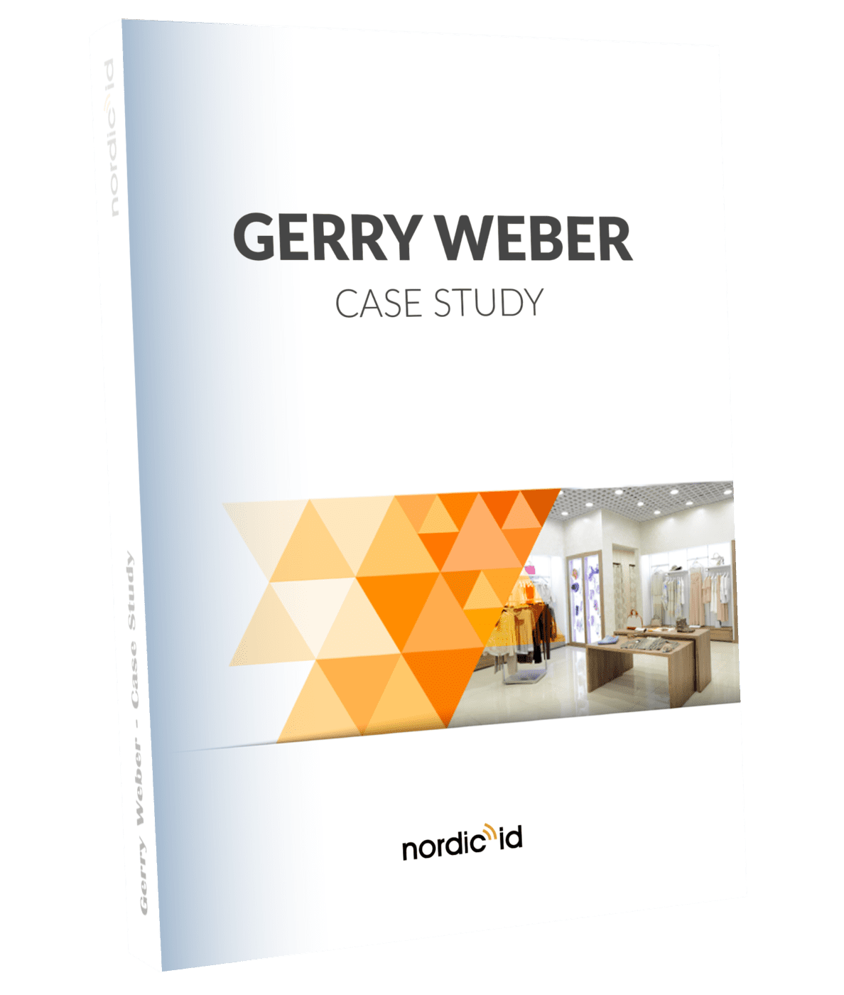 Gerry Weber Case Study